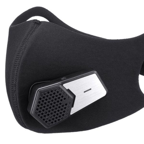 Review: Xiaomi lança máscara com ventilação