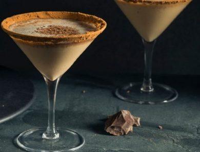 5 drinks diferentões para o Dia Mundial do Chocolate