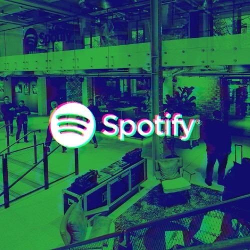 Spotify agora permite que você e mais 4 amigos ouçam a mesma música